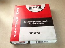 New Bando TB307B Engine Timing Belt for Subaru