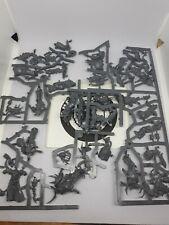 Warhammer 40k Dark Imperium Death Guard Plague Marines x7