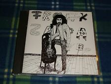 Frank Zappa Freaks & Mother*#@%! cd (Beat The Boots)
