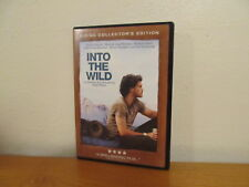 Into the Wild (DVD, 2008, 2-Disc Set, Special Edition) - I combine shipping
