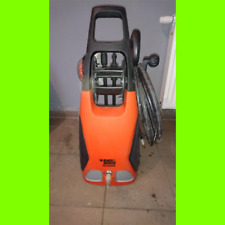 IDROPULITRICE BLACK AND DECKER PW1700SPM -130 bar 1700 watt