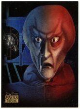 Balok #9 Star Trek Master Series Skybox 1994 Trade Card (C1185)
