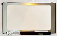 "15.6"" LCD LED Screen NV156QUM-N44 3840x2160 IPS FRU 00UR8945 SD10L85341 edp40pin"