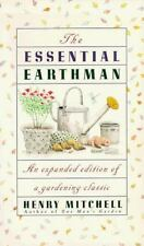 The Essential Earthman Mitchell, Henry Paperback
