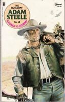 The Runaway (Adam Steele) by Gilman, George G. Paperback Book The Fast Free