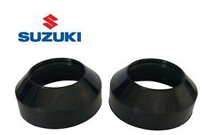 Fork Dust boots Pair for Suzuki 51173-49002-000 5117349002