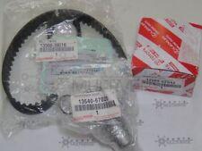 1356839016 TOYOTA Genuine Timing Belt Kit 1KD Engine Series Belt+Idler+Tensioner