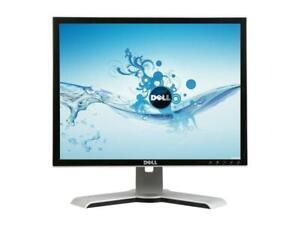 "New 20"" Dell UltraSharp 2007FP LCD Monitor 1600x1200 DVI VGA USB 2.0 NIB!"