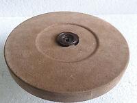 Plateau pour gramophone/électrophone COLUMBIA model 312. Pièce détachée.
