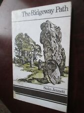 The Ridgeway Path Sean Jennett ex library