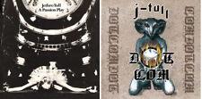 ECD A Passion Play Jethro Tull (Remaster Chrysalis 2003) J-Tull Dot Com CD 1999