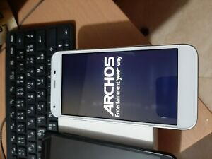 Archos Android Mobile Phone Cheap Smartphone 16GB - (Unlocked) (Dual SIM)