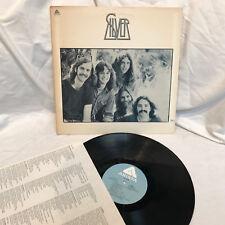 LP – SILVER/Same/Top Condition/USA