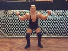 1990 WCW 4 horsemen Sid Vicious Wrestling Figure wwe tna roh aew