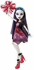 Monster High Spectra Vondergeist GHOUL SPIRIT / MONSTER-FAN Sammlerpuppe BDF10