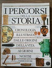 I percorsi della Storia Fabbri editori