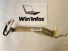 LCD Cable Flex Nappe Ecran & Webcam Packard Bell Easynote HERA GL (MH36)