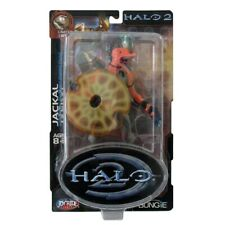Joyride Studios Halo 2 Limited Edition Series - Jackal With Energy Shield and Pl