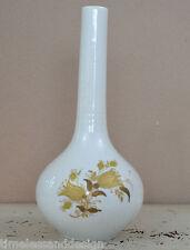 100 Jahre Rosenthal Romanze Vase 21cm Classic weiß/gold Björn Wiinblad