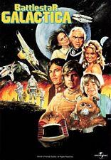 Battlestar Galactica 70'S 11x17 Mini Poster (28cm x43cm)
