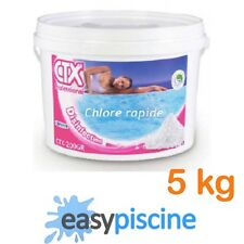 CHLORE CHOC GRANULÉS/POUDREPOUR PISCINE CTX-200GR (ASTRAL-POOL) - SEAU DE 5 KG