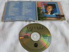 ELVIS PRESLEY - Classic Love Ballads CD RARE CANADA 1986 Telstar DINO Quality Sp