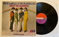 Patti LaBelle & The Bluebelles - Over The Rainbow - 1966 US Mono 1st Press (EX)