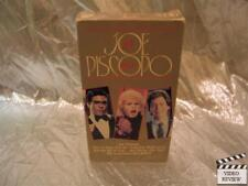 Joe Piscopo The Video VHS 1984