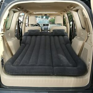 Car inflatable bed 180 * 130cm Travel bed inflatable inflatable mattress