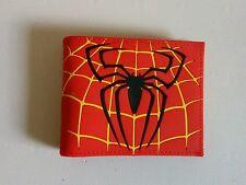 Cartera Billetera Spiderman