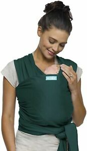 MOBY Classic Baby Wrap Carrier for Newborn to Toddler - Brand New,NAVY