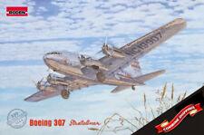 Roden 339 Boeing 307 Stratoliner aircraft plastic model 1/144