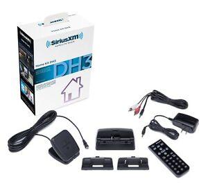 SiriusXM Home Kit for the XM Onyx Plus (Factory Refurb) BSXDH3