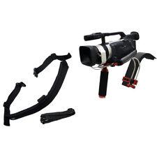 Pro FS700 shoulder support + strap fo Sony S1-S F3L PMW-100 FS700U FS700UK
