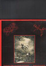 Barastir /  Ugluk  – Under The Banner Of Hate / Hveralundr  LP