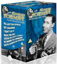 George Formby Film Collection (Box Set) [DVD]