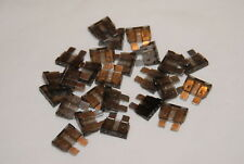 ATO (ATC) 2A 2 AMP Fuse Automotive Car Truck SUV (25 Fuses/Pack)