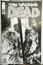 WALKING DEAD #1 Columbus SKETCH Wizard World Comic Con Exclusive Variant Cover