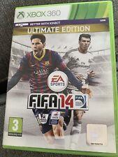 Fifa 14 Xbox 360 Game - PAL - Free P&P