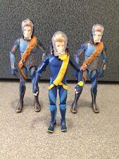 Thunderbirds ARE GO Action figures lot x 3 John & Gordon Tracy TB5 TB4