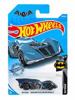 Hot Wheels 2020 Batman: Arkham Asylum Batmobile Treasure Hunt