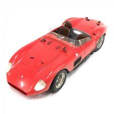 CMC 1:18 MASERATI 300 S 1956 Rennsportwagen M-105 sportscar Red with box