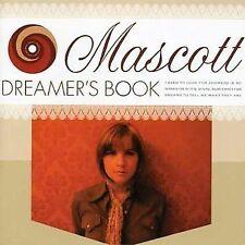 Mascott - Dreamer's Book CD 2004 RED PANDA MINT Cheap!