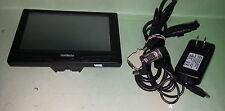 "musicdirection 7"" Touchscreen VGA LCD WideScreen TFT PAL/NTSC Monitor ##"