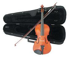 Violinen/Geigen-Set 1/2, mit Koffer,Bogen,Kinnstütze, Feinstimmer,Kolofonium !n