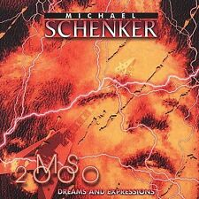MS 2000: Dreams and Expressions, Schenker, Michael, New