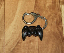 Video Game Controller Keychain Keyring Unknown Console