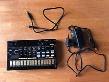 KORG Volca Beats Synthesizer + Netzteil