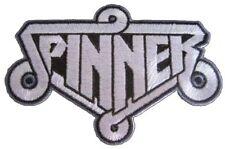 Blade Runner - Spinner- Patch- Aufnäher zum aufbügeln