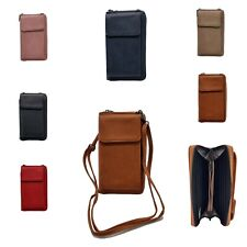 MiniBag Umhängetasche Handy Tasche Börse Brieftasche Portemonnaie Geldbörse